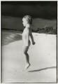 Stella McCartney, by Norman Parkinson - NPG x30045