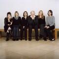 The Photographs Department, by Véronique Rolland - NPG x126914