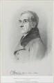 William Horsley, by Richard James Lane, printed by  Charles Joseph Hullmandel, published by  Joseph Dickinson, after  John Callcott Horsley - NPG D21927