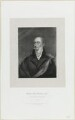Charles Callis Western, Baron Western, by Richard James Lane, printed by  Charles Joseph Hullmandel, after  Charles Ford - NPG D21944