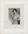 Sir George Hayter, by Richard James Lane - NPG D21950