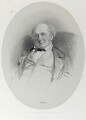 John Kenyon, by Richard James Lane, printed by  M & N Hanhart, after  John Collingham Moore - NPG D21981