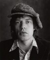 Mick Jagger, by Peter Webb - NPG x87564