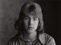 Mick Taylor, by Peter Webb - NPG x87569