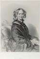 Queen Adelaide (Princess Adelaide of Saxe-Meiningen), by Richard James Lane, after  Franz Xaver Winterhalter - NPG D21989