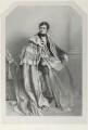John Singleton Copley, Baron Lyndhurst, by Richard James Lane, after  Alfred Edward Chalon - NPG D21999