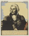 Horatio Nelson, by Robert Sargent Austin, printed by  The Baynard Press, after  Lemuel Francis Abbott - NPG D17806