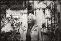 Dame Sylvia Crowe, by Sheila Harvey - NPG x126930