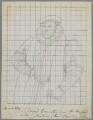 Sir Edward Grimston, by Henry Bone, after  Robert Peake the Elder - NPG D17137