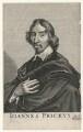 John Price, by Renier Persyn, after  L. de Jong - NPG D17812