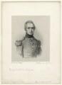 Sir Charles Broke Vere, by Richard James Lane, after  George Patten - NPG D22033