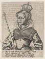 Queen Mary I, after Unknown artist - NPG D17816