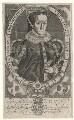Queen Mary I, by Francis Delaram - NPG D17819