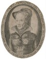 Queen Mary I, by Franz Huys, after  Unknown artist - NPG D17822