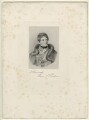 Sir Augustus Simon Frazer, by Richard James Lane, after  Thomas Heaphy - NPG D22062