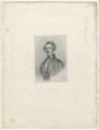 Parker, by Richard James Lane, after  William Carpenter - NPG D22066