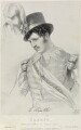 Charles Kemble as Cassio in 'Othello', by Richard James Lane, printed by  Jérémie Graf, published by  John Mitchell, after  Alfred Edward Chalon - NPG D22072