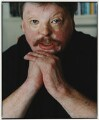 Simon Weston, by Mary Dunkin - NPG x126933