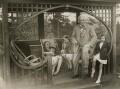 Lady Olwen Carey-Evans (née Lloyd George)