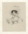 Princess Victoria, Duchess of Kent and Strathearn, by Richard James Lane - NPG D22109