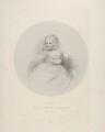 Princess Beatrice of Battenberg, by Richard James Lane, printed by  M & N Hanhart, after  Ann Mary Newton (née Severn) - NPG D22112