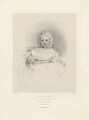 Victoria, Empress of Germany and Queen of Prussia, by Richard James Lane, printed by  M & N Hanhart, after  Sir William Charles Ross - NPG D22113