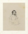 Queen Victoria, by Richard James Lane - NPG D22115