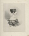 Queen Victoria, by Richard James Lane - NPG D22119