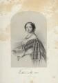 Queen Victoria, by Richard James Lane - NPG D22124