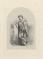 Prince Arthur, 1st Duke of Connaught and Strathearn, by Richard James Lane - NPG D22130