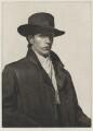 Raymond Ray-Jones, by Raymond Ray-Jones - NPG D17830