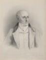 James Bandineil, by Richard James Lane, after  John Callcott Horsley - NPG D22139