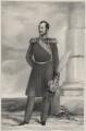 Nicholas I, Emperor of Russia, by Richard James Lane, printed by  Jérémie Graf, after  Christina Robertson (née Saunders) - NPG D22149