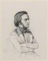Antoine Roche, by Richard James Lane, after  (Wilhelm Augustus) Rudolf Lehmann - NPG D22154