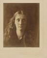 Julia Prinsep Stephen (née Jackson, formerly Mrs Duckworth), by Julia Margaret Cameron - NPG x18016