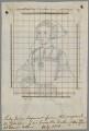 Jane Seymour, by Henry Bone, after  Unknown artist - NPG D17183