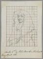 King Charles II, by Henry Bone, probably after  Pieter Borsseler - NPG D17190