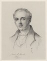 Sir Henry Robert Dukinfield, by Richard James Lane, after  James Rannie Swinton - NPG D22206