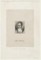 Elizabeth Farre, by Richard James Lane - NPG D22212