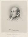 Robert Hall, by Richard James Lane, printed by  M & N Hanhart, published by  Joseph Hogarth, after  Elizabeth Eden - NPG D22224