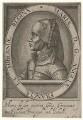 Queen Mary I, after Jacopo da Trezzo - NPG D17825