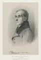 William Horsley, by Richard James Lane, printed by  Charles Joseph Hullmandel, published by  Joseph Dickinson, after  John Callcott Horsley - NPG D22236