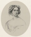 Mrs Laurence, by Richard James Lane, after  James Rannie Swinton - NPG D22245