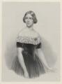 Jenny Lind, by Richard James Lane, after  Conrad L'Allemand - NPG D22246