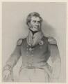 Sir John Acworth Ommanney, by Richard James Lane, after  Benjamin Rawlinson Faulkner - NPG D22263
