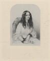 Rosamond Pennington, by Richard James Lane, printed by  M & N Hanhart, after  Frederick A.C. Tilt - NPG D22264