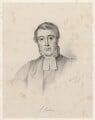 Sanderson Robins, by Richard James Lane, after  John Callcott Horsley - NPG D22272