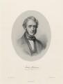 Frederic Aldham Robinson, by Richard James Lane, printed by  M & N Hanhart, after  Frederick A.C. Tilt - NPG D22273