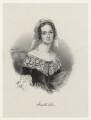 Florentia (née Wynch), Lady Sale, by Richard James Lane, after  Maria A. Chalon - NPG D22275
