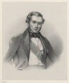Hon. George Byng, 7th Viscount Torrington, by Richard James Lane - NPG D22291